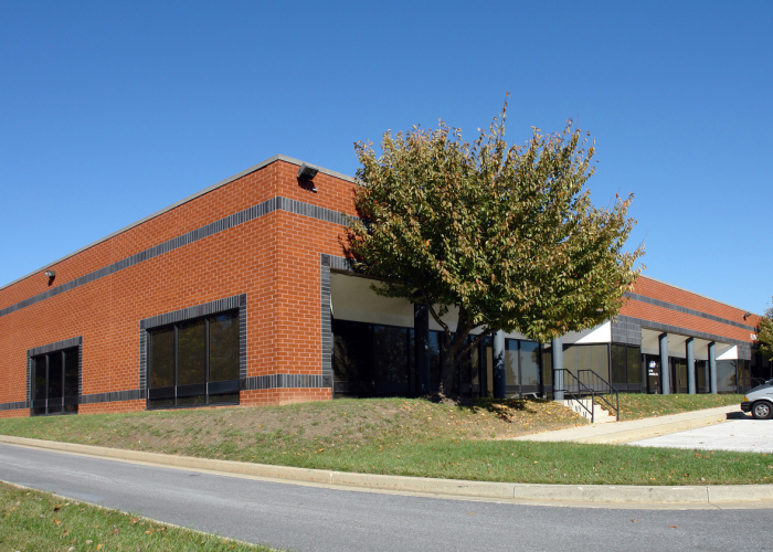 Owings Mills Business Center A