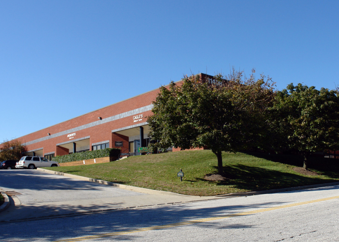 Owings Mills Business Center C
